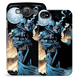 Batman and Catwoman Kiss Phone Case for iPhone 4/4S