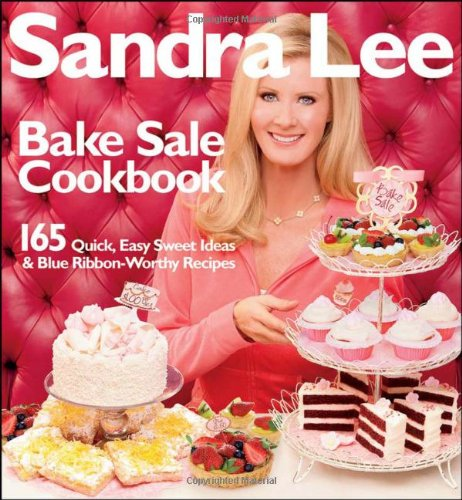 Bake Sale Cookbook ()