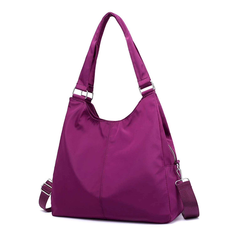 Women Handbag Waterproof Nylon Shoulder Bag Fashion Design Good quality Wear-resistant Big Tote Bags