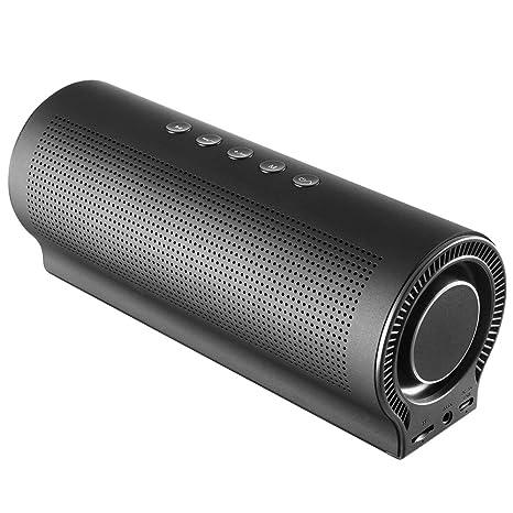 Review ACGAM PN-13 Portable Bluetooth