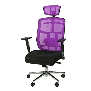 Bureau Topsky Chaise Ergonomique Ordinateur Maille De Fauteuil A5RjL4