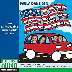 United Tates of America Audiobook