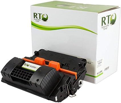 Amazon.com: Merotoner - Cartucho de tóner para impresora HP ...