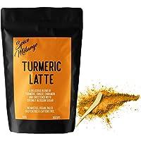 Turmeric Latte | Vegan | Gluten Free | Caffeine Free |