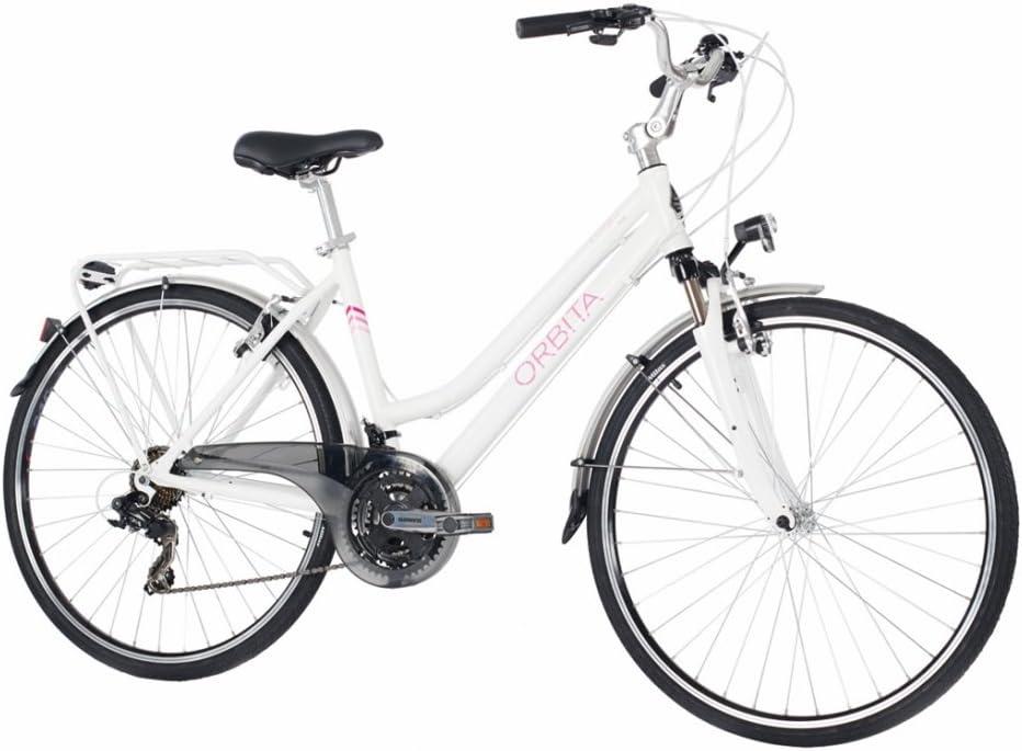 Bicicleta de Ciudad Orbita Estoril Plus 28