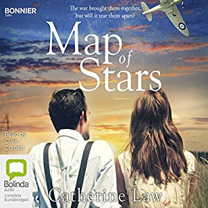 Map of Stars Audiobook