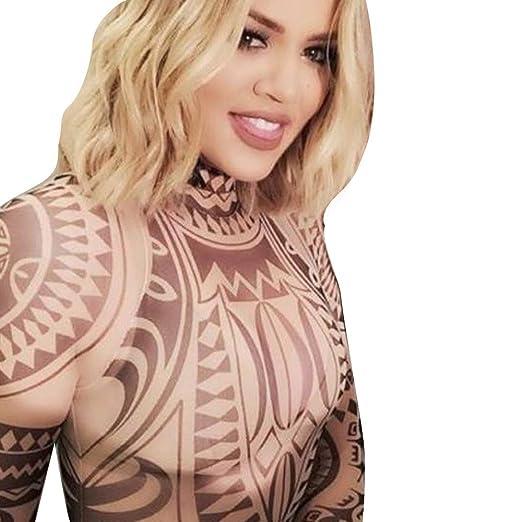 Sexy women tattoo sleeve
