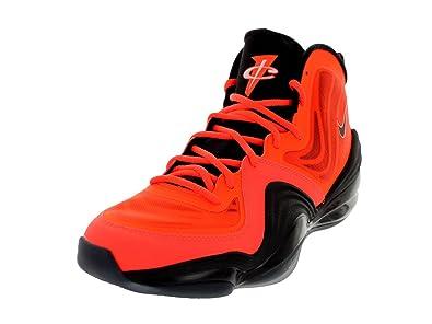 newest e1ef5 a19e7 Amazon.com   Nike Air Penny V 5 Mens Basketball Shoes   Basketball