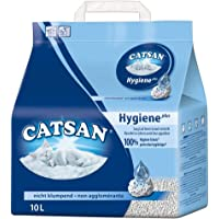 Catsan Hygiene Cat Litter, 10L