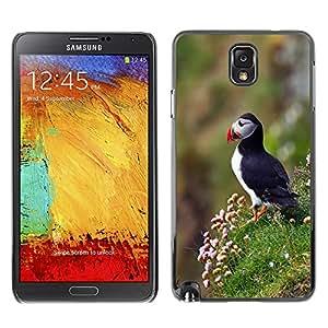 SHIMIN CAO- Dise?o Caso duro de la cubierta Shell protector FOR Samsung Galaxy N9000 N9008V N9009- Bird
