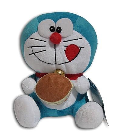 Doraemon Dorayaki 20cm Plusch Super Weich Roboter Katze Anime Manga Puppe Fernseher TV Serie