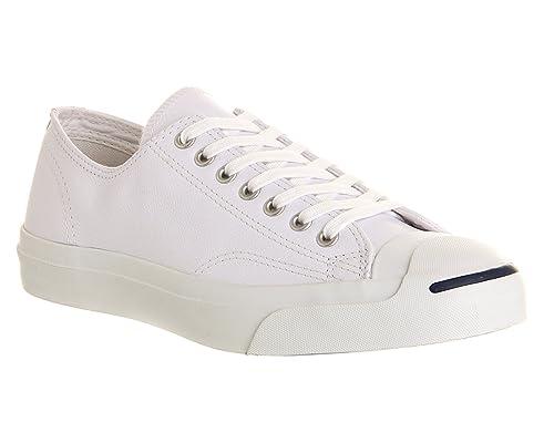 Converse Jack Purcell Leather  Amazon.ca  Shoes   Handbags e292b79937