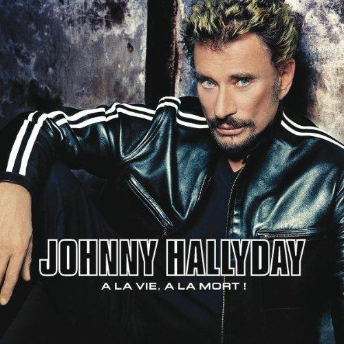 Johnny Hallyday-A La Vie A La Mort-FR-2CD-FLAC-2002-DeVOiD Download