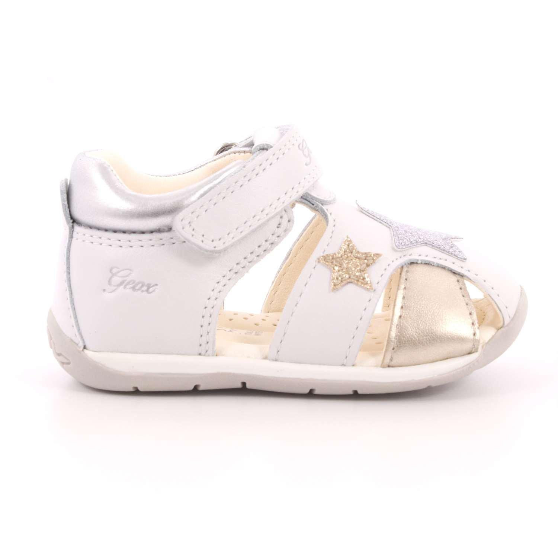 Amazing Deal on InfantToddler Girls' Geox Verred Sandal