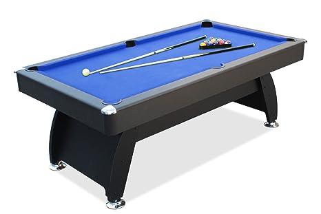 Sala Da Biliardo In Inglese : Defaistre biliardo club foot 6 tappetino colore: blu: amazon.it