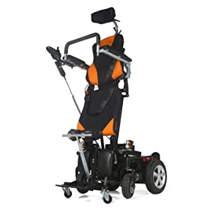 WISGING 2020 Standing Power Electric Wheelchair