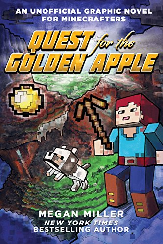 Image result for quest for the golden apple