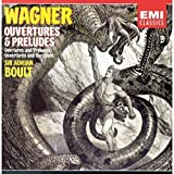 : Wagner: Overtures & Preludes