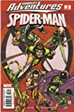 img - for Marvel Adventures Spider-Man #3 (Sinister Six) book / textbook / text book