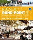 Nouveau rond-point. B1. Con e-book. Con espansione online
