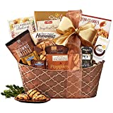 Wine Country Gift Baskets Sympathy Basket