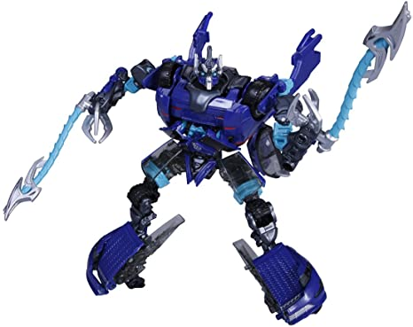 Amazon Com Tomy Transformers Movie Ad14 Jolt Toys Games