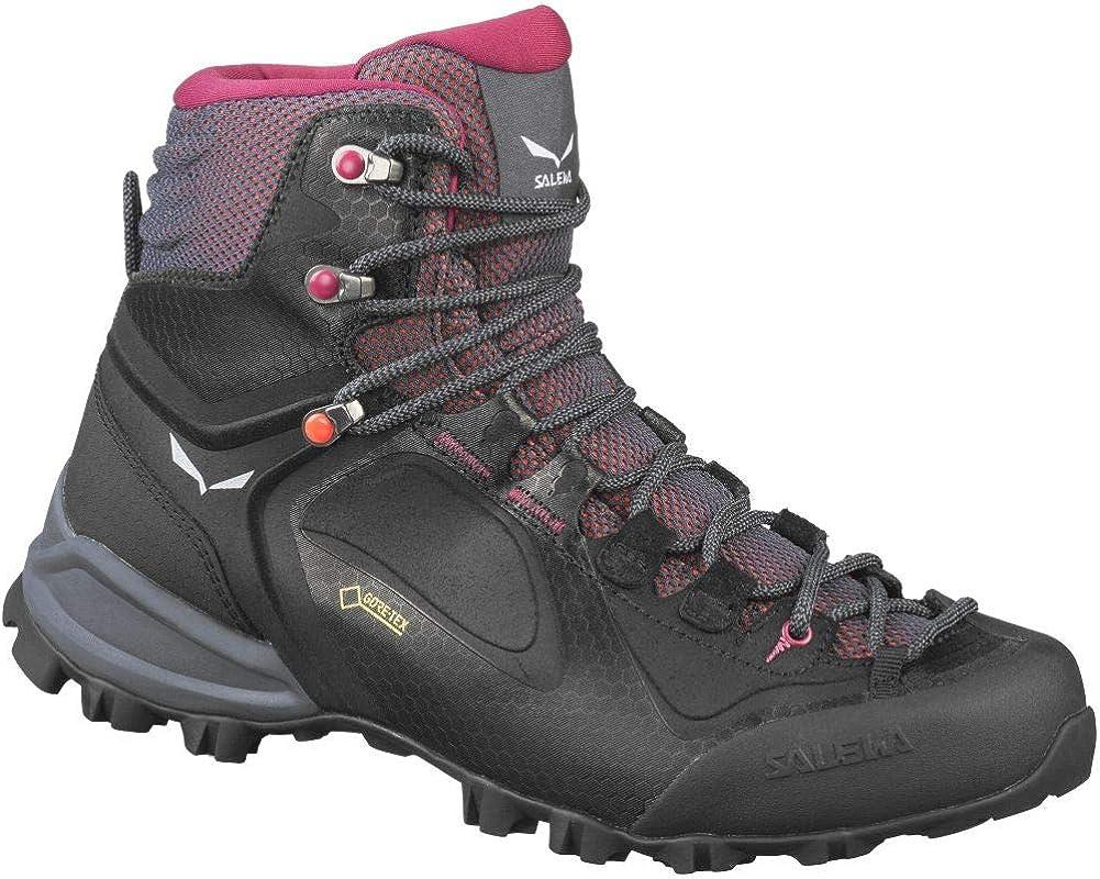 Salewa Damen Ws Alpenviolet Mid GTX Trekking /& Wanderstiefel