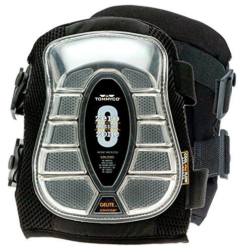 Tommyco Kneepads 40032 GELite Flat Terrain Pro Kneepads