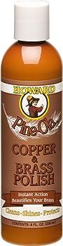 Howard CB0008 Pine-Ola Brass Polish