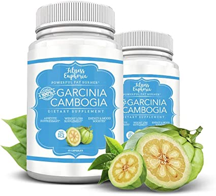 What is the best garcinia cambogia diet pill