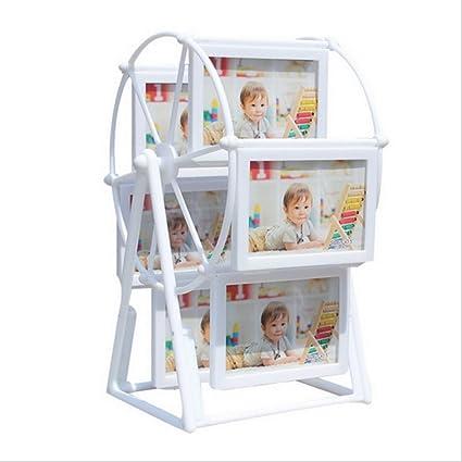 Buy Far Vision 6 Frames Rotating Ferris Wheel Double Sided Photo ...