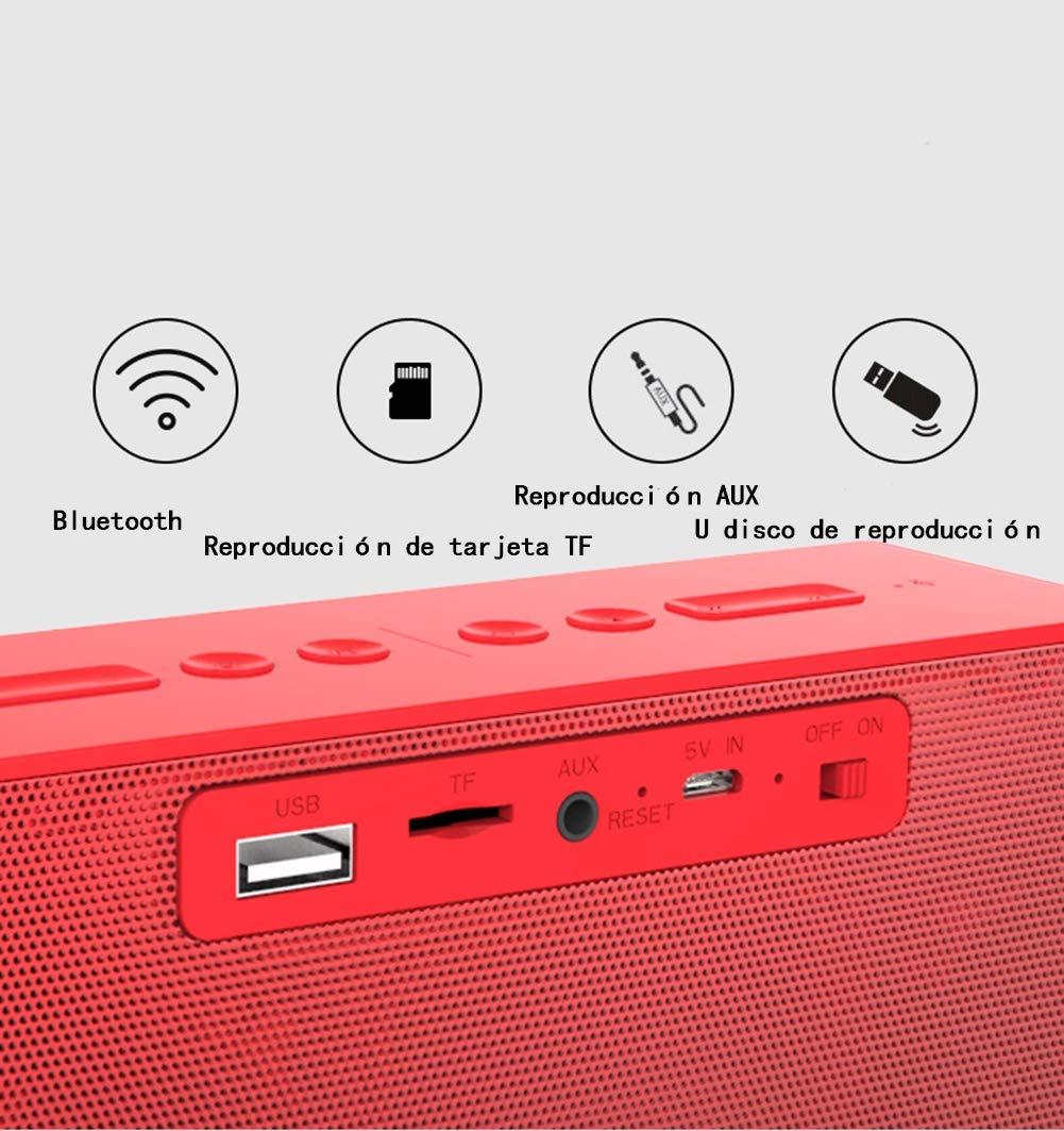 Amazon.com: BBZXLL Electronic Alarm Clock, LED High ...