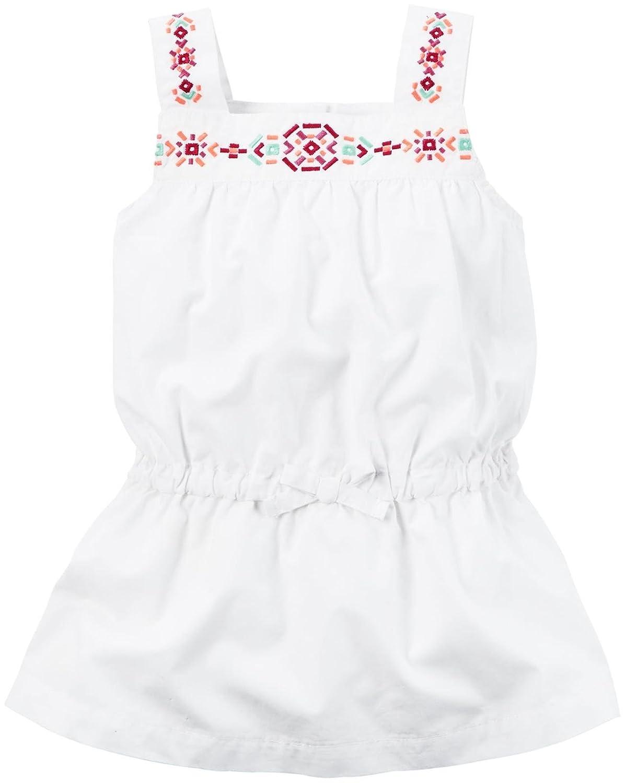Carter's Baby Girls' Woven Fashion Top 235g255 Carters