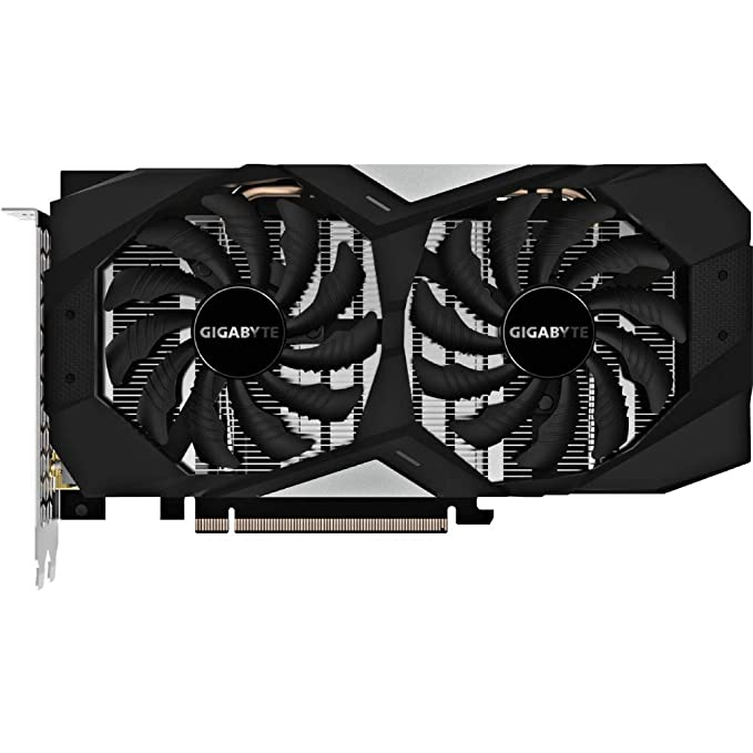 Amazon.com: Tarjeta gráfica GIGABYTE GeForce RTX 2060 OC GG ...