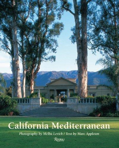 California Mediterranean Melba Levick product image