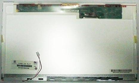 New 15.6 Replacement LCD LED SCREEN Compaq Presario CQ62