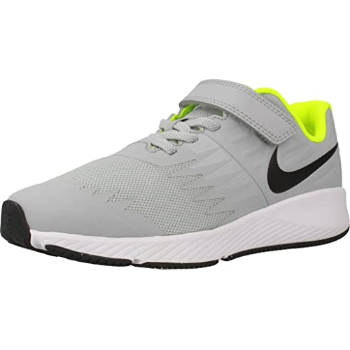 a7926f45e8c7 Nike Boys Star Runner (PSV) Fitness Shoes Grey  Amazon.co.uk  Shoes ...