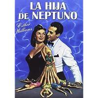 La Hija de Neptuno  DVD 1949 Neptune's Daughter