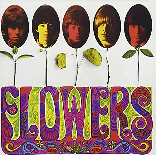 Flowers by Rolling Stones
