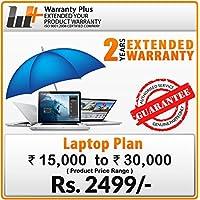 Warranty Plus 2 Years Extended Warranty on all Laptop/Desktop for M.P. State