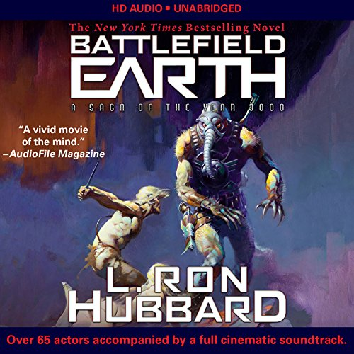 Battlefield Earth: Post-Apocalyptic Sci-Fi and New York Times (Best Unknown Opera Musics)