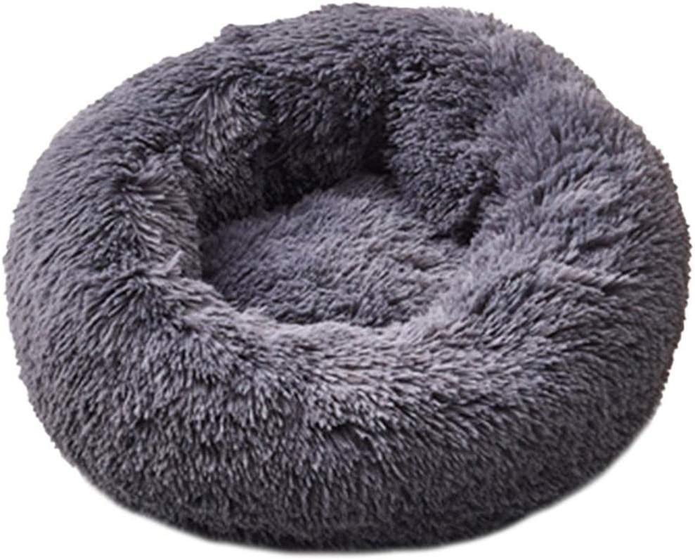 Super Soft Dog Bed Washable Dog Kennel Deep Sleep Dog House Velvet Mats Sofa for Dog Chihuahua Dog Basket Pet Bed