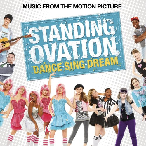 Standing Ovation (Music From The Motion Picture)