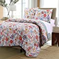 Astoria Quilt Set by Greenland Home Fashions
