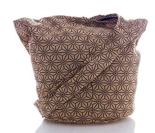 Messenger Purse Sling Avarada Crossbody Hippie Bag Geometry Thai Cotton Bohemian Beige Hobo Wr0wIa80q