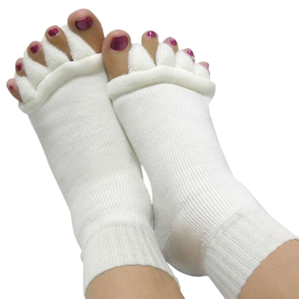 Katomi, calzini morbidi per allineamento delle dita