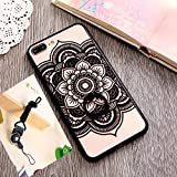 Best K&H iPhone 4 Cases - iPhone 6 6s Case Design with Mandala Pattern&360 Review