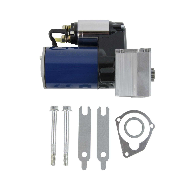 B/&M 77105 StarTek Starter for GM