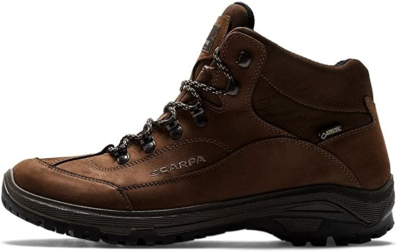 Scarpa Cyrus Gore-TEX Mid Hiking Boots