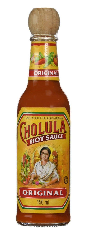 Cholula Salsa Mexicana Picante de Chiles 150 ml: Amazon.es: Alimentación y bebidas